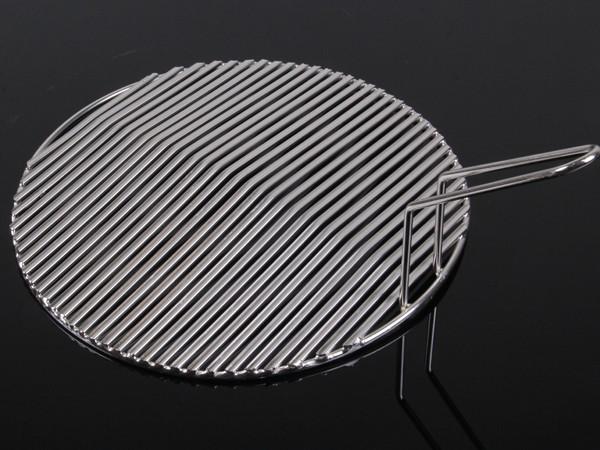 扁条月牙烤网