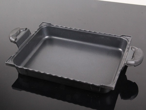 陕西方形涮锅