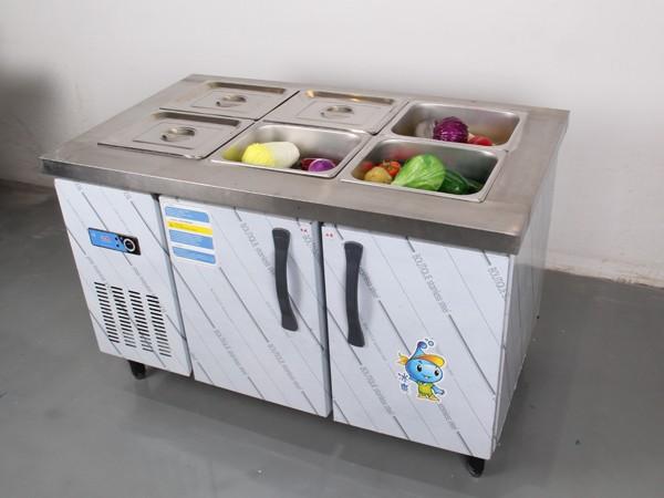 陕西小菜冰箱